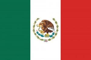 Mexico Flag 2